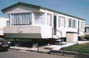 6 Berth Static Caravan Rental (BLACKPOOL)