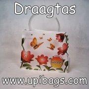 Plastic Tas, Bedrukte Tassen en Draagtas