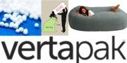 Polystyrene Beads - Easy Filling Packaging Material from VertaPak