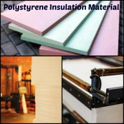 Get Extensive Range of Polystyrene Beads Insulation Products