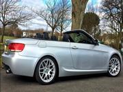 2008 bmw ***** STUNNING BMW 3 SERIES 3.0 335i M Sport CONVE