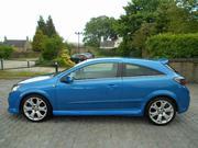 2008 Vauxhall 2.0 2008 Vauxhall Astra 2.0i 16v (240ps) Sport Ha