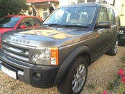 Land Rover 2007 Land rover Discovery