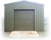 Format Steel Constructs Custom Agricultural Steel Buildings